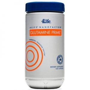 4Life NanoFactor   Glutamine Prime®