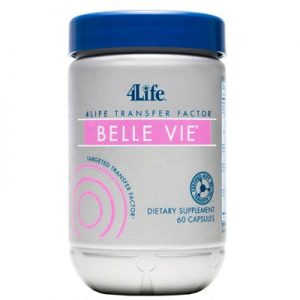 4Life Transfer Factor®   Belle Vie®