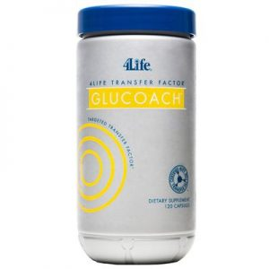 4Life Transfer Factor®   GluCoach®
