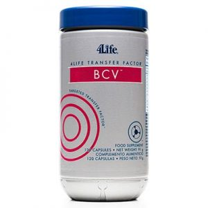 4Life Transfer Factor™ BCV™