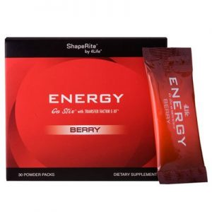 Energy Go Stix® Berry