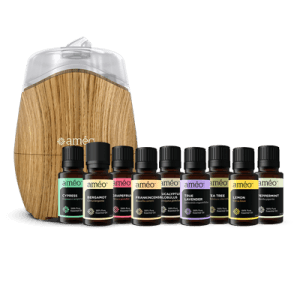 Enhanced 9 Everyday Mundo Diffuser