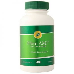 Fibro AMJ® Day-Time Formula