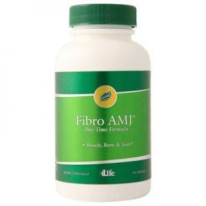 Fibro AMJ® Day-Time Formula