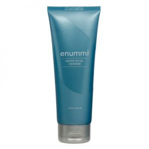 enummi®  Gentle Facial Cleanser