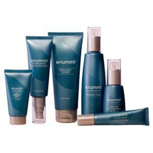 enummi™ Skin Care System EUROPA