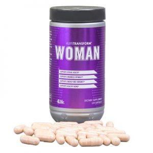 4LifeTransform® Woman